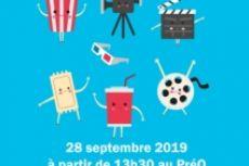 12è Edition Festival du court-métrage