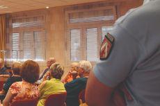 Réunion publique Participation citoyenne