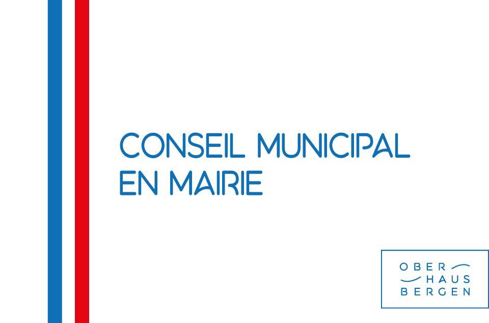 Agenda - Mairie d'Oberhausbergen