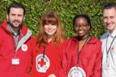 La Croix-Rouge vient à votre rencontre