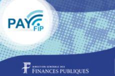 Maintenance de la plateforme PayFiP