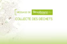 Collecte des déchets : 14 avril