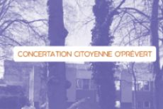 Concertation Citoyenne O'Prévert