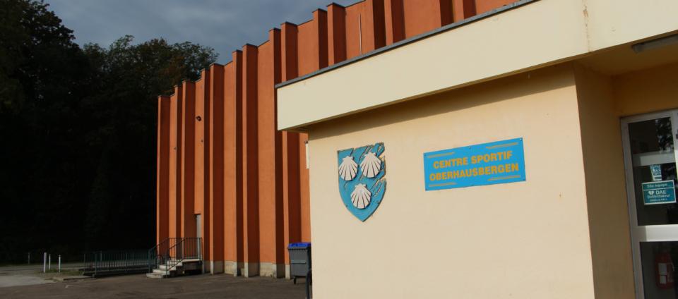 Projets - Mairie Oberhausbergen