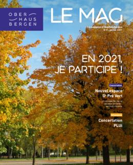 LE MAG Janvier 2021
